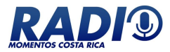 Radio Momentos – Costa Rica